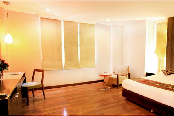 D-Varee-Diva-Bally-Silom-Bangkok-Hotel