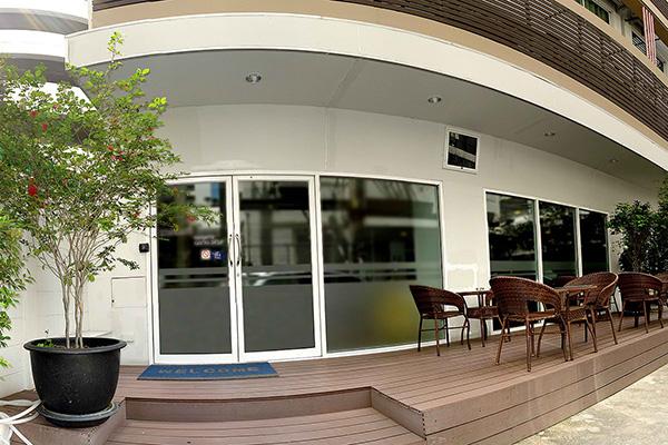 Nantra-Silom-Hotel