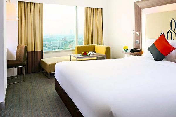 Novotel-Bangkok-Fenix-Silom-Hotel