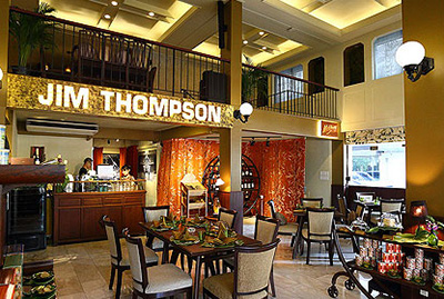 Jim Thompson Restaurant